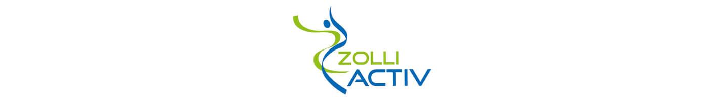 Zolli activ Logo